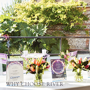 Why Choose River