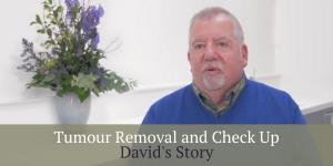 David Tumour Removal
